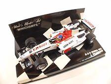 Minichamps F1 B-A-R Honda 005 J.Villeneuve #16 1/43 neuf boxed/en boite
