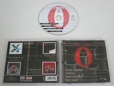 Various/The O-Files vol. 2 (Off beat-spv 076-43552) CD Album