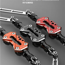 New Upgraded Corrosion Resistance Motorcycle Red Balance bar Long-lasting Use