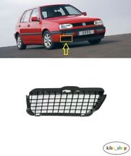 VOLKSWAGEN GOLF MK3 III 1992 - 1998 NEW FRONT BUMPER LOWER GRILLE RIGHT O/S