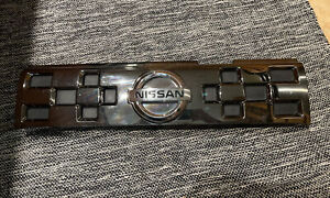 2009 - 2014 NISSAN CUBE Front Upper Radiator Bumper Grille Grill OEM F2310-1FC0A