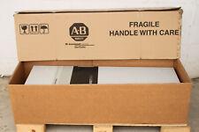 New listing Ab Allen Bradley 1336 Force 1336T-B100-Ae-Gt2En 100Hp Drive Refurbished