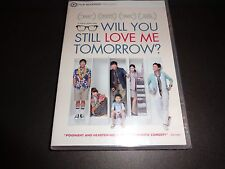 WILL YOU STILL LOVE ME TOMORROW- Straight Optometrist questions marriage-DVD