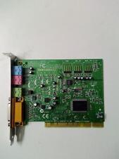 Tarjeta sonido PCI 32bits 5V Creative Labs Sound Blaster Vibra 128 CT4810