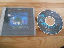 CD Pop Holi - Under The Monkey Puzzle Tree (4 Song) RESURGENCE
