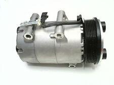 NEW A/C Compressor VOLVO C30 / C70 / S40 / V50 10-160-01033 1465437 1678410