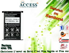 Batterie Battery Akku Sony Sony Ericson BST37 BST 37 Pour Le K610i
