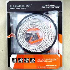 gobike88 Alligator NEW mini iLINK 4mm Shift Cable Set, Silver, ABX