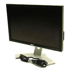 "Dell 2007WFPb 1680 x 1050 20"" WideScreen LCD Monitor"