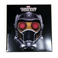 Marvel Legends Guardians Galaxy Star-Lord Electronic Helmet Kids Toy Christmas