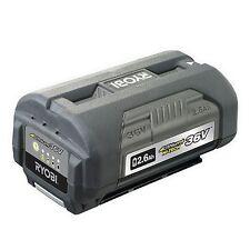 Ryobi 36V 2.6Ah Li-Ion Battery