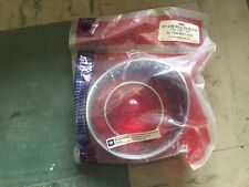 1971 CHEVELLE SS TAIL LIGHT LENS RIGHT HAND PASSENGER SIDE TRIM PARTS A4403