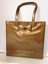 TED BAKER GLICON Crystal Fiocco Borsa grande icona