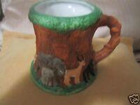 Disney's Animal Kingdom Coffee Mug large