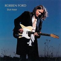 Robben Ford - Blue Moon [CD]