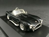 AC COBRA   MODEL BOX ITALY 1/43 ème