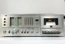 Jvc Kd-65 Cassette Deck Super Anrs, Vintage, Beautiful Good Condition Tested