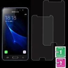 2x Samsung Galaxy J3 / 2017 / Schutzglas 9H Panzerfolie Echt Glas Displayfolie