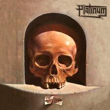 PLATINUM - Vanitas - The Lost Recordings (NEW*LIM.500 US METAL*BANSHEE*LOUDNESS)