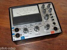 """""""EMG M-55""""  J & J Electromyography Vintage from University of Washington!"""