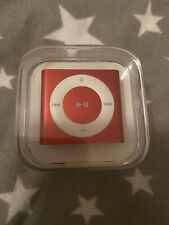 Apple iPod Shuffle 4th Generation 2gb - Brand New In Box - Never Opened Rare