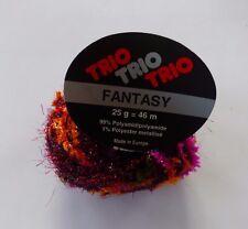 Trio Wolle - Fantasy - 25g - Fb. 02 - Effectgarn