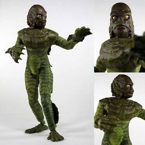 """NEW 2021 MEGO 14"""" UNIVERSAL MONSTERS CREATURE FROM THE BLACK LAGOON FIGURE MIP!"""