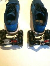 Heelies Eazy Rollers Wheels Skates Fits Most Shoes and the wheels light up