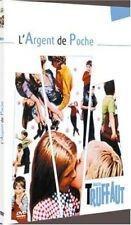 DVD neuf SANS cellophane  L'Argent de poche   de François Truffaut