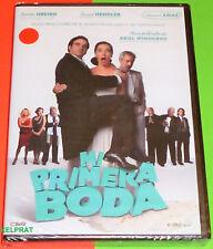 MI PRIMERA BODA Ariel Winograd 2011 -DVD R2- Precintada