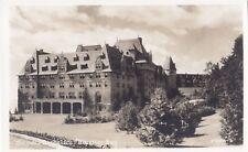 Manoir Richelieu MURRAY BAY Quebec Canada 1930-40s Associated Screen News RPPC