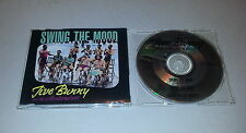 Single CD  Jive Bunny and the Mastermixers - Swing the Moon  3.Tracks  63