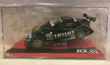 SCX 1/32 Slot Car Mercedes C Klasse Trilux Bosch #10142 Scalextric Ninco - NEW!