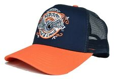 De VAN DUTCH Mesh Trucker Base Cap [presque Loud] Flying eyeball Casquette Basecap Cap