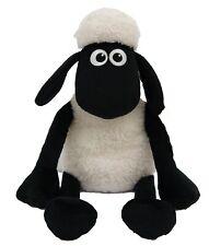 Shaun das Schaf Plüsch Figur Stofftier 30 cm Kuscheltier Plüschtier