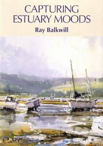 Capturing Estuary Moods (engl. DVD) - Ray Balkwill