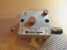 Huber & Suhner Rf Fine Protector 3403.17.0052