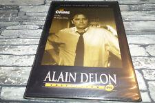 DVD - UN CRIME / ALAIN DELON  / DVD NEUF