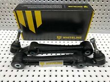 H/DUTY WHITELINE TERRITORY FORD SX SY FPV TURBO FRONT CONTROL ARMS LOWER B-JOINT
