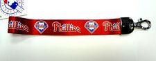 Philadelphia Phillies MLB Keychains