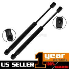 1Set Hood SG402057 Gas Charged Lift Support Struts For BMW 525xi 530xi 535xi M5