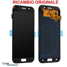 Samsung Front LCD ASM Blue Sm-a520 Galaxy A5 2017