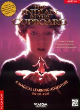 Indian In the Cupboard - PC (Viacom NewMedia, 1995)