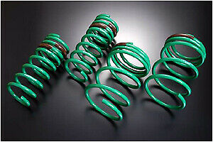 TEIN S.Tech Lowering Springs for Mitsubishi GTO AWD Turbo (ECS Model Only)