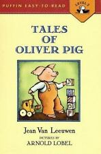 Tales of Oliver Pig: Level 2 Oliver and Amanda
