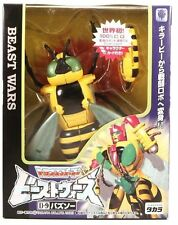 BUZZSAW Buzz Saw The Killer Bee Bug Takara TRANSFORMERS Beast Wars D-9 SEALED