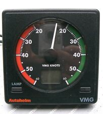 Autohelm ST50 Plus Wind VMG CH Instrument Display Z099