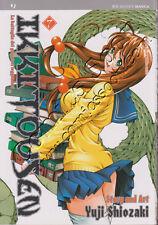 IKKITOUSEN 7 - Manga Action 7  - Edizioni JPOP - NUOVO