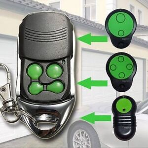 Garage Door Compatible Remote Key Case Control Fr Merlin M842/M832/M844 Gate L50
