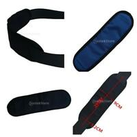 Adjustable Shoulder Strap Belt Cushion Pad for Outdoor Sling Camera Bags